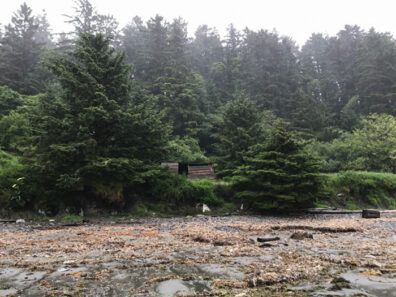 Ozette Archaeological Site