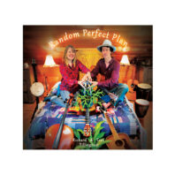 CD cover of Random Perfect Plan