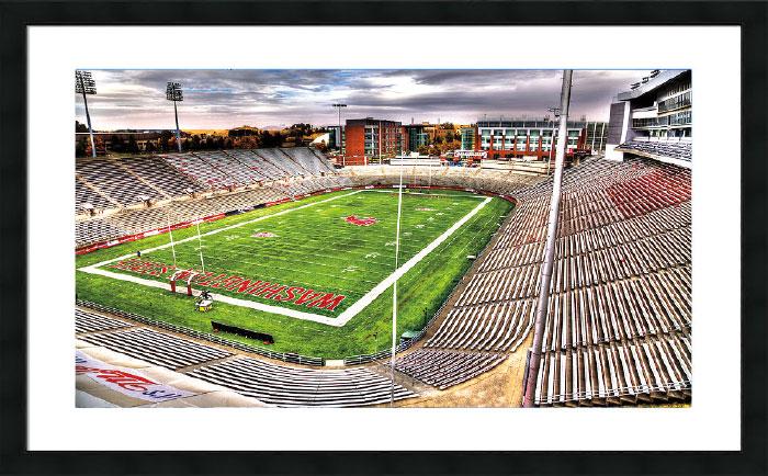 Decorative photo of Martin Stadium at WSU