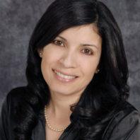 Melba Salazar-Gutierrez