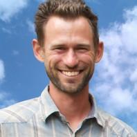 Martin Frederickson