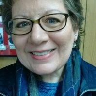 Sue Sparkman