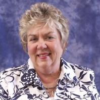 Margaret Viebrock