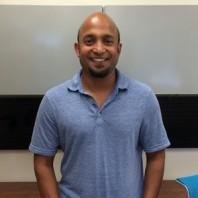 Anand Jayakaran