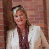 Patricia Pendry