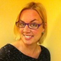 Dr. Kate Hellmann