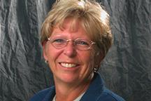 Marguerite Clinton