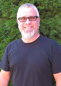 Jeffrey Thysell