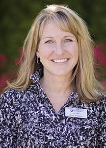 Lisa Vickers