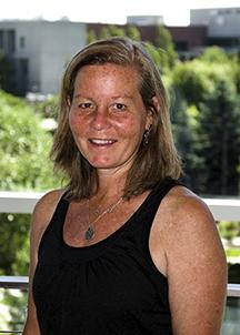 Sheila Hurst