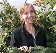 Lisa DeVetter