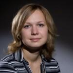 Olga Kozhar
