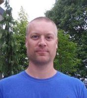 Edward Scheenstra