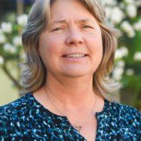 Margo Bedell