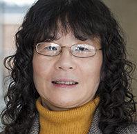 Shuwen Wang