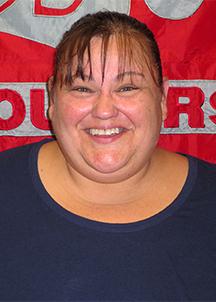 Christina Olson