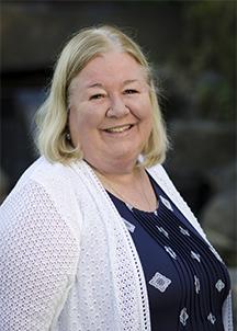 Linda Rahn