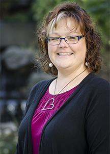 Lisa Stecher