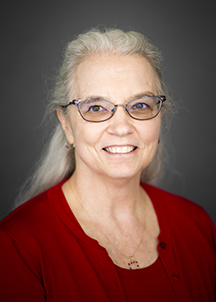 Lori Parisot