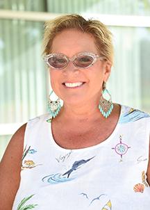Marcia Middleton-Kaplan