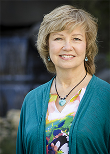 Pamela Stover