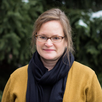 Kate Ffolliott