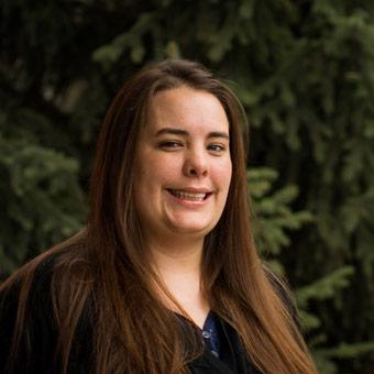 Kimberly Markishtum