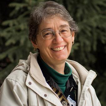 Claudine Zender