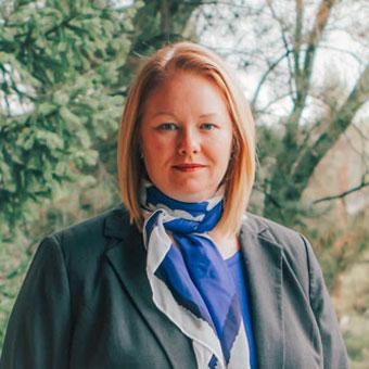 Bonnie De Vries