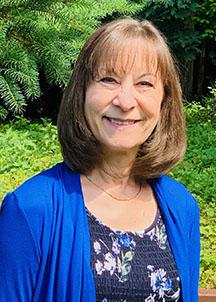 Vicki Denson