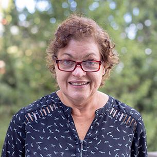 Trina Gavrilis
