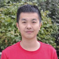 Jinglong Zhang