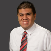 Timothy Palacios