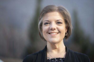 Melissa Wiedmer