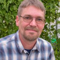 Brian Maupin