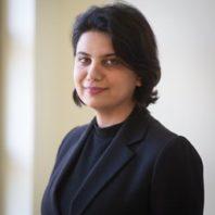 Maryam Mansoori