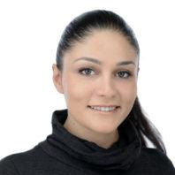 Mona Ghandi