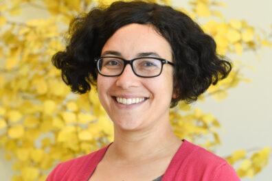 Mariana Neeway