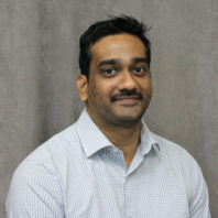 Aravind Sukumaran Rajam