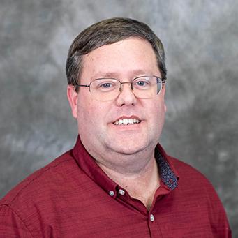 Kevin Dugdale