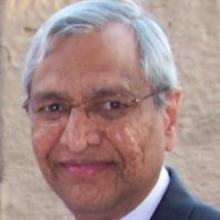 Murari Kejariwal