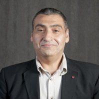 Ahmed Abu-Hajar