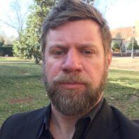 Christopher Beorkrem