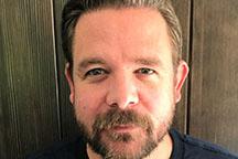 Jared Cramer