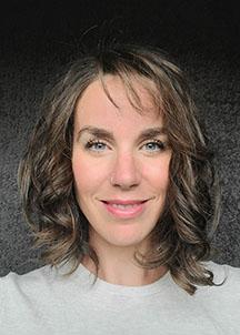 Samantha Knapp
