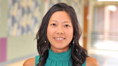 Annie Chen-Allen