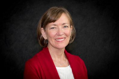 Carolyn Wika