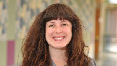 Alyssa Wolfe