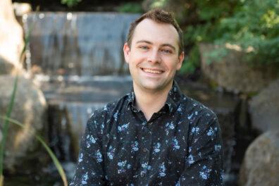Chris Sogge