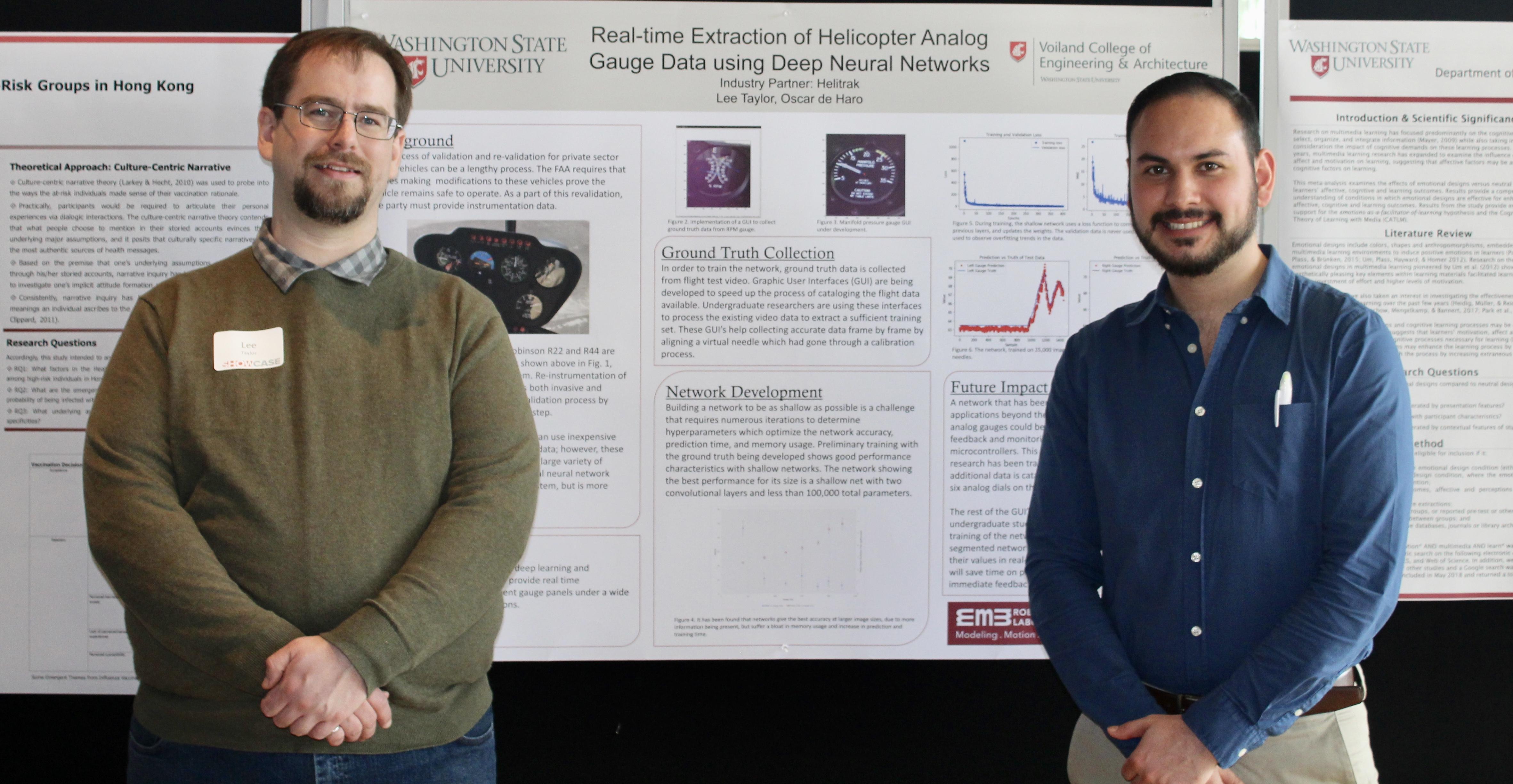 wsu research showcase 2019
